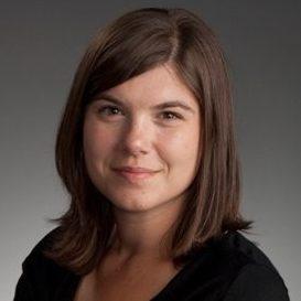 Amanda Gedman Larson, PhD