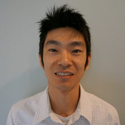Daisuke Nakada, PhD