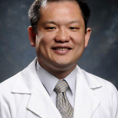 Eddy Shih-Hsin Yang, MD, PhD