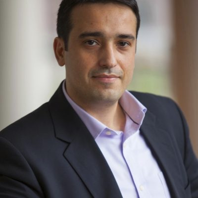 Evripidis Gavathiotis, PhD