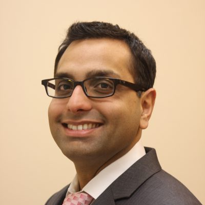 Samir Parekh, MD