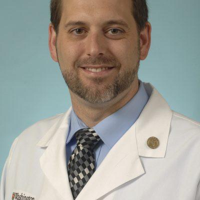 Jeffrey Magee, MD, PhD