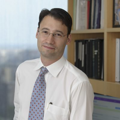 Alex Kentsis, MD, PhD