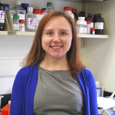 Teresa V. Bowman, PhD