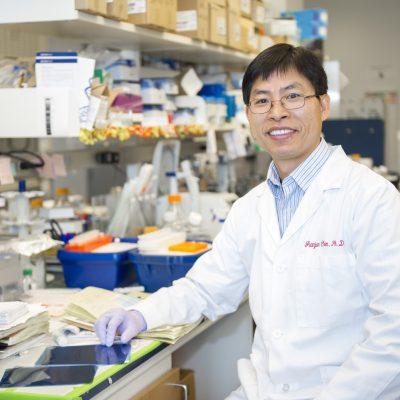 Jianjun Chen, PhD