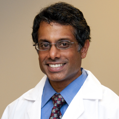Arnob Banerjee, MD, PhD