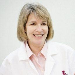 Kirsten Ness, PT, PhD