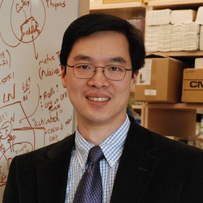 Alex Y. C. Huang, MD, PhD