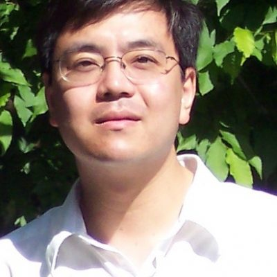 Chengcheng (Alec) Zhang, PhD