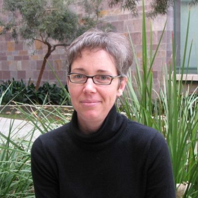 Aimee Edinger, VMD, PhD