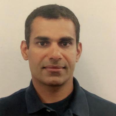 Anil Prasad, PhD