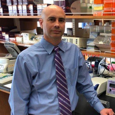 Jeffrey Bednarski MD, PhD