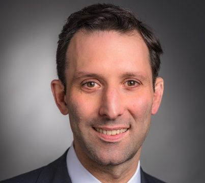 Dana-Farber Medical Oncology Chair receives Sjöberg Prize for cancer research