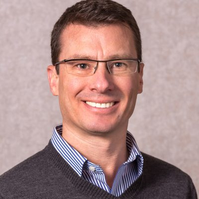 Christopher Oakes, PhD