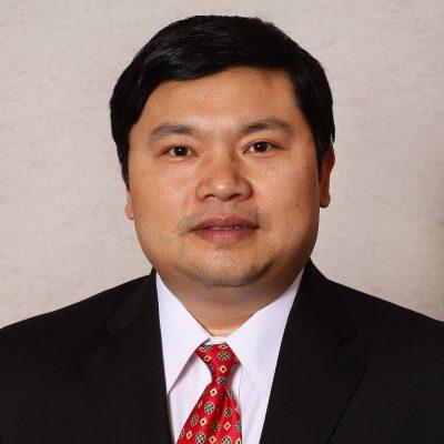Jianhua Yu, PhD