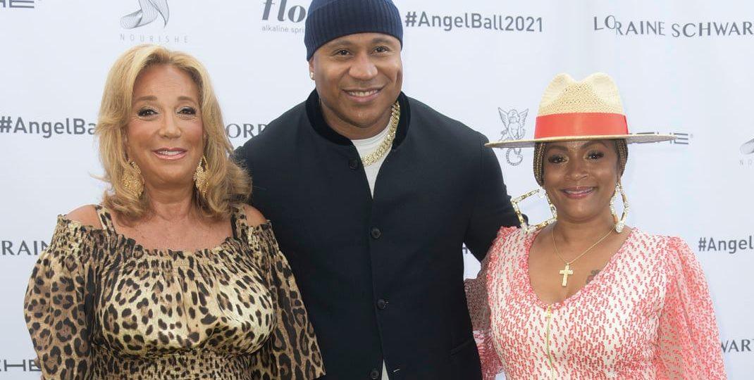 The Angel Ball Summer Gala 2021