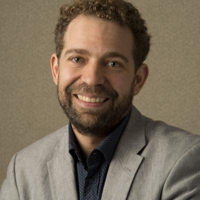 Daniel Herranz Benito, PhD