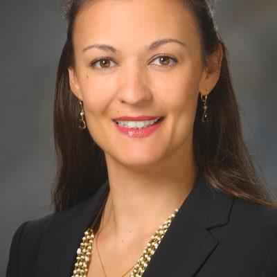 Kathrin Milbury, PhD