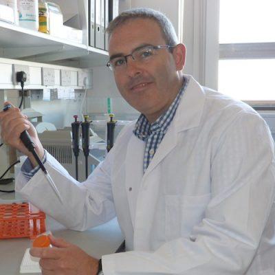 Daniel Hodson, PhD, MRCP, FRCPath