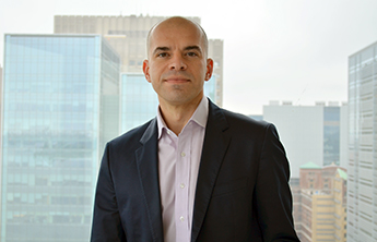 Iannis Aifantis, PhD, BS