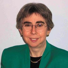 Iris Bell, M.D., Ph.D.