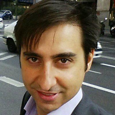 Lorenzo Melchor, PhD