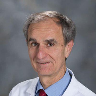 Eduardo D. Bruera, MD