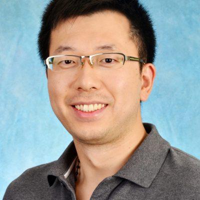Dr. Pengda Liu