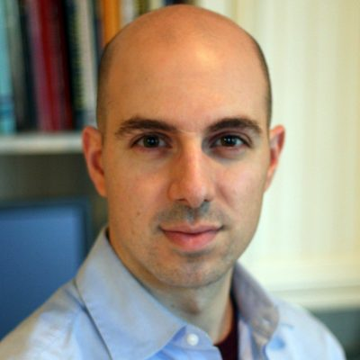 Richard Possemato, PhD