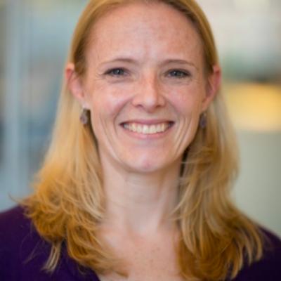 Sara Buhrlage, PhD