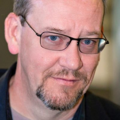 Steven R. Pirie-Shepherd, PhD