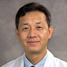 Xuefeng Zhang, MD, PhD