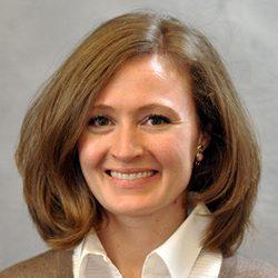 Aude Chapuis, MD