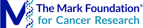 Announcing our partnership with the Mark Foundation for Cancer Research