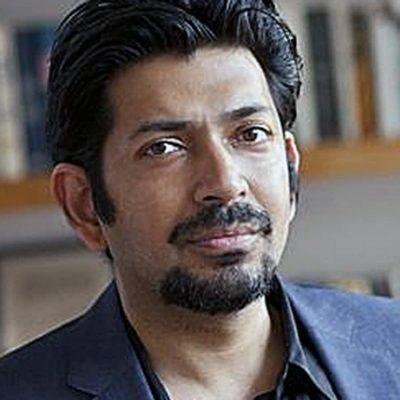 Siddhartha Mukherjee, MD, PhD