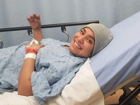 She's Beating Leukemia With a Healthy Change to Her Diet