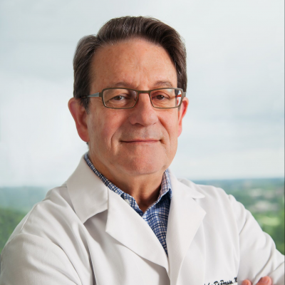 John F. DiPersio, MD, PhD