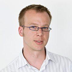 Ingo Ringshausen, MD