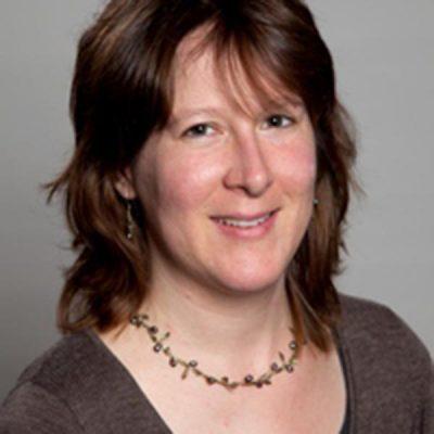 Katrin Ottersbach, PhD