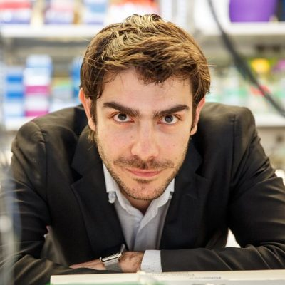 Panagiotis Ntziachristos, PhD