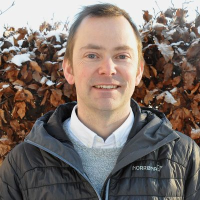 Petter S. Woll, PhD