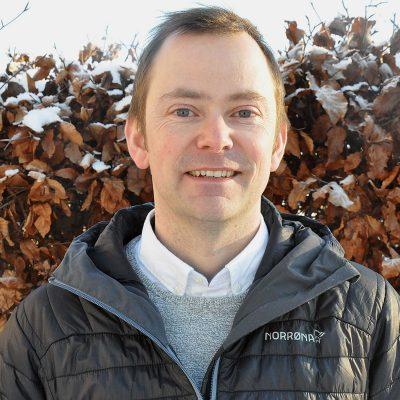 Petter S. Woll, PhD