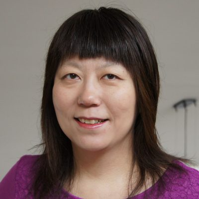 Qing Li, MD, PhD